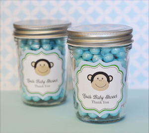 Baby Monkey Favors