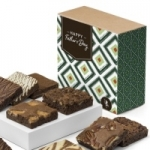 Father's Day Brownie Sampler