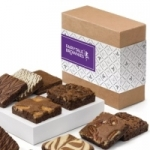 Gourmet Brownie Sampler
