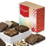 Congratulations Brownie Sampler