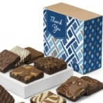 Thank You Brownie Sampler