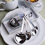 Baby-Themed Measuring Spoons