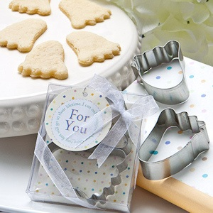 Baby Feet Cookie Cutters imagerjs