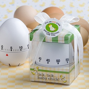 'Egg-stra' Special Baby Themed Egg Timers imagerjs