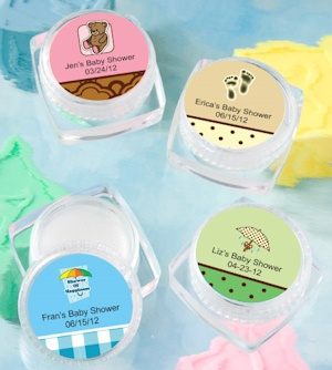 Baby Shower Personalized Lip Balm imagerjs