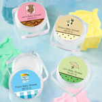 Baby Shower Personalized Lip Balm