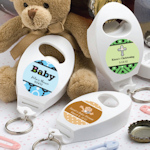 Personalized Bottle Openers with Key Chain