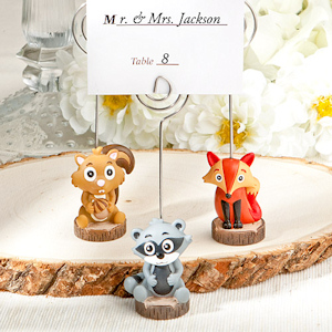 Little Critter Place Card Holders imagerjs