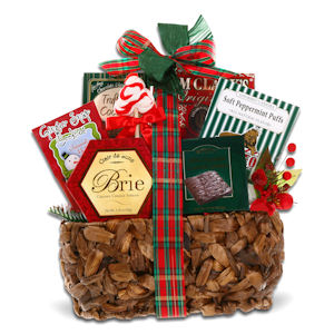 Holiday Greetings Gift Basket Deleted TGG imagerjs