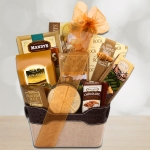 Foodie Favorites Gourmet Gift Basket
