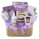 Mother's Day Ultimate Relaxation Spa Basket