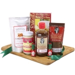 Demitri Bloody Mary Cutting Board Set