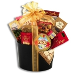 The Limited Edition Gourmet Gift Basket