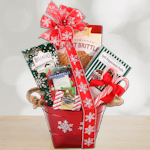 Festive Favorites Holiday Gift Tin