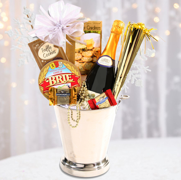 New Years Celebration Gift | All About Gifts & Baskets