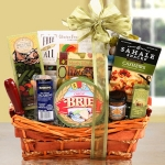 Gluten Free Holiday Gift Basket