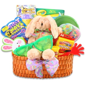 Food Free Jamboree Easter Basket imagerjs