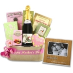 Celebrate Mom Gift Basket