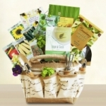 Mother's Day Gardener Gift Tote