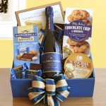 Mumm's Napa Valley Sparkling Wine Basket