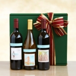 California Delicious Vineyard Selections Gift Box