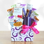 Mom's Tea Time Gift Box