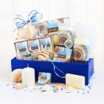 Sea Breeze Spa Gift Set
