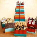 California Delicious Classic Gift Tower
