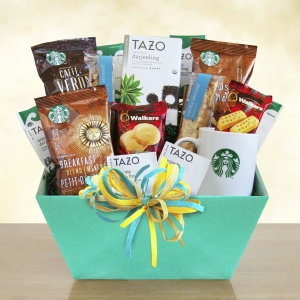 Starbucks Surprises Gift Box imagerjs