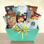 Starbucks Surprises Gift Box