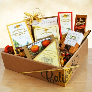 California Delicious Gourmet Gift Box imagerjs