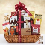 Prayer and Blessings Basket