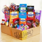 Rainbow of Ghirardelli Chocolate Gift Collection