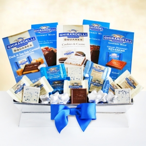 Chocolate Lovers Kosher Care Package imagerjs