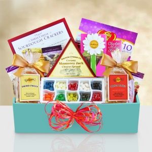 Mom's Fabulous Sweets Box imagerjs