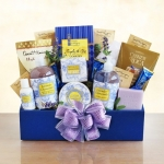 Lavender Relaxation Spa Gift