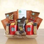 Starbucks Appreciation Gift