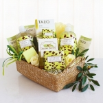 Natural Cucumber and Olive Oil Spa