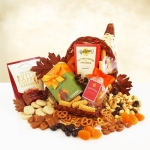 Sweet and Savory Cornucopia