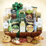 California Assortment Deluxe Gift Basket