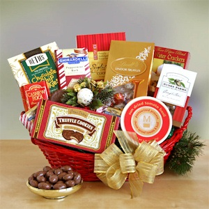 Holiday Gourmet Sampler imagerjs