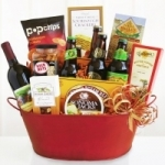 Party Starter Craft Beer Gift Tub