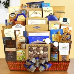 Grand Splendor Basket