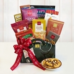 Get Well Soon Gourmet Gift Box