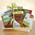 Organic Party Tray Gift
