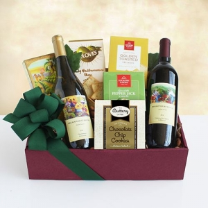 Dual Delight Wine Gift Box imagerjs