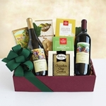 Dual Delight Wine Gift Box