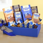 All Ghirardelli Chocolate Gift Box