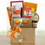 California Dreaming Gourmet Gift