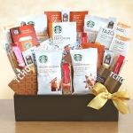 Starbucks Grand Selections Gift Box